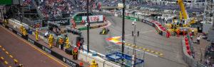 Loisirs – GP de Monaco avec Renault F1 pour le lancement de la Mégane R.S. Trophy-R
