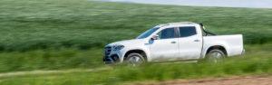 Essai – Mercedes-Benz Classe X 350 d 4MATIC : Le travailleur classieux