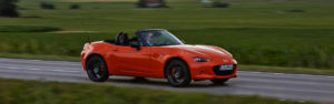 Premier contact – Mazda MX-5 30th Anniversary : Happy Birthday Mrs Miata !