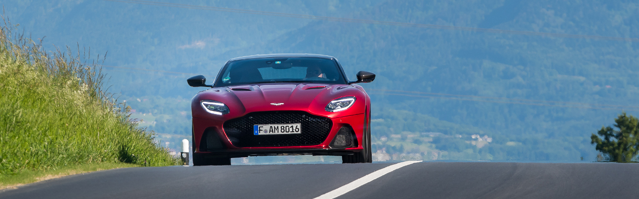 Essai – Aston Martin DBS Superleggera : THE Ultimate GT