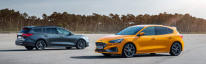 Premier contact – Ford Focus ST : Un autre monde !