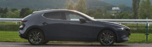 Essai – Mazda 3 : Belle comme une italienne