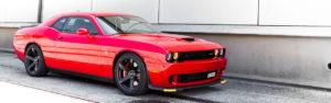 Essai – Dodge Challenger SRT Hellcat : Au diable la raison !