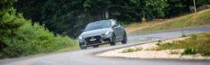 Essai – Hyundai i30 Fastback N Performance : Le programme Motorsport porte ses fruits !