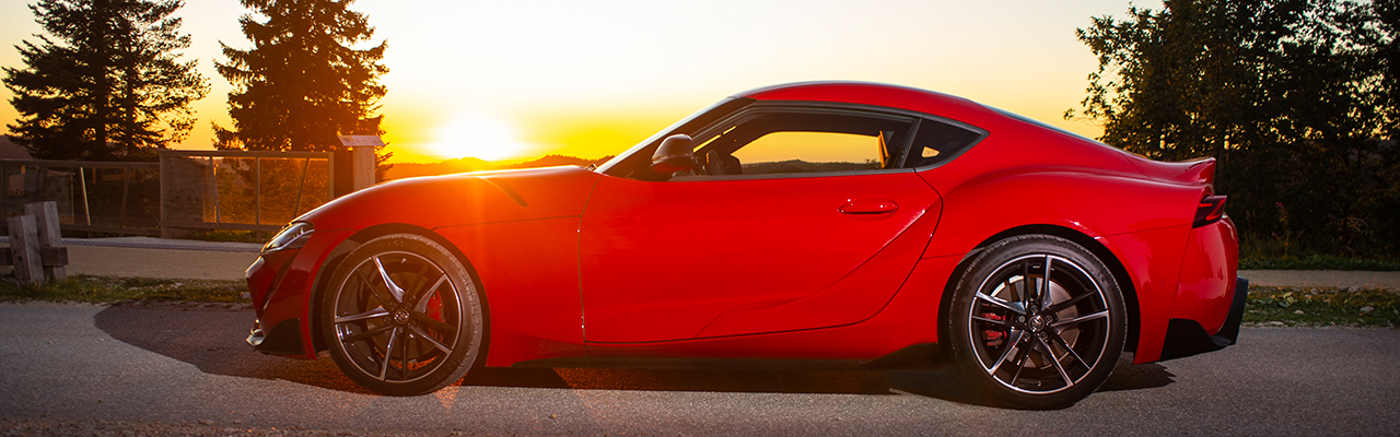 Essai – Toyota GR Supra : Gazoo gazoo et Gaz à fond