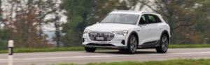 Essai – Audi e-tron 55 Quattro : A-t-elle de quoi rivaliser avec les références actuelles ?