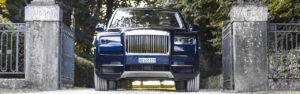 Essai – Rolls-Royce Cullinan : Un SUV de plus, mais Rolls à 100%