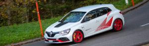 Essai – Renault Mégane R.S. Trophy-R : Les chiffres donnent le vertige
