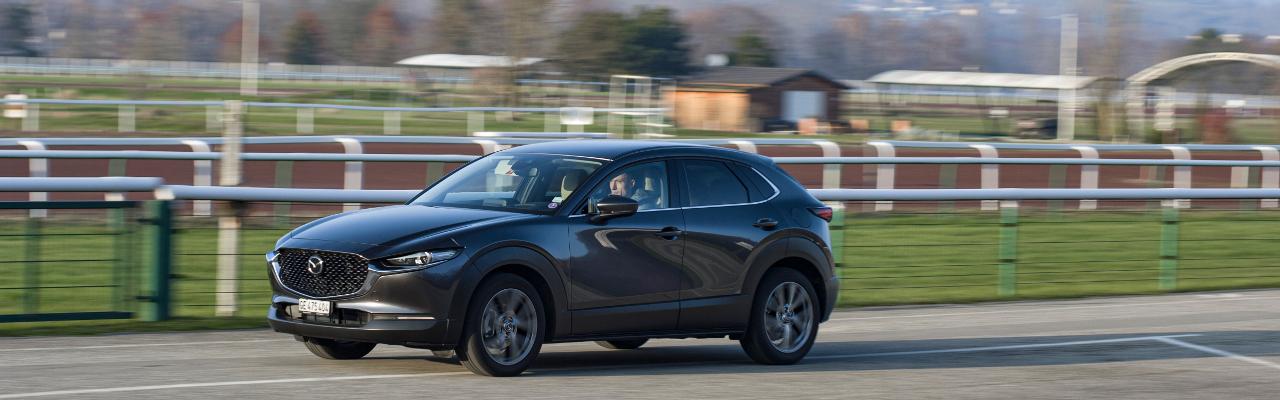 Essai – Mazda CX-30 S-X 180 AWD AT : L'élégance et la technologie à la japonaise !