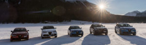 Premier contact – Alfa Romeo Giulia et Stelvio MY2020 : Importante mise à niveau