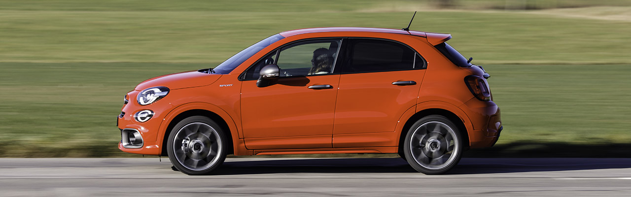 Essai – Fiat 500X Sport : Le petit SUV à vocation sportive