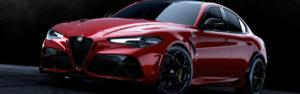 Nouveauté – Alfa Romeo Giulia GTA