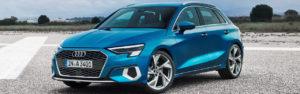 Nouveauté – Audi A3 Sportback