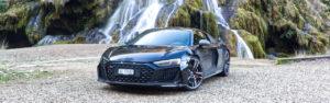 Essai – Audi R8 Coupé V10 Performance : Pilotage en eaux troubles