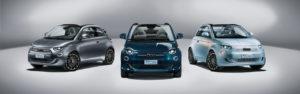 Nouveauté – Fiat 500