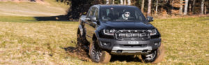 Essai – Ford Ranger Raptor : Big Toy for Big Boy !