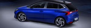 Nouveauté – Hyundai i20