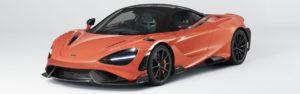 Nouveauté – McLaren 765LT