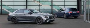 Nouveauté – Mercedes-Benz Classe E