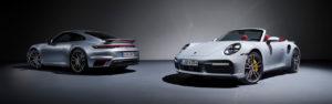 Nouveauté – Porsche 911 (992) Turbo S