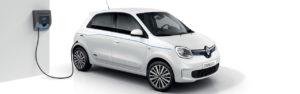 Nouveauté – Renault Twingo Z.E.
