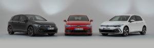 Présentation – Volkswagen Golf 8 GTI, GTE et GTD