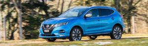 Essai – Nissan Qashqai 1.7 dCi : La valeur sure des petits SUV asiatiques