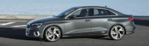Nouveauté – Audi A3 Berline