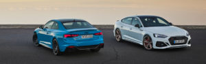 Nouveauté – Audi RS 5