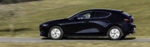 Essai – Mazda 3 HB S-X 180 AWD : Un contre-pied thermique à la pensée unique