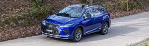 Essai – Lexus RX 450h : Une référence en perte de vitesse