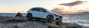 Nouveauté – Mercedes-Benz GLA