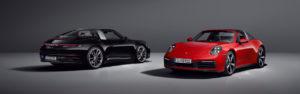 Nouveauté – Porsche 911 (992) Targa