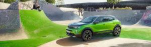 Présentation – Opel Mokka