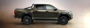 Nouveauté – Toyota Hilux
