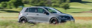 Essai – Volkswagen Golf GTI TCR : Dernière évolution de la série 7