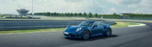 Nouveauté – Porsche 911 (992) Turbo