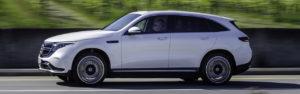 Essai – Mercedes-Benz EQC : La première étoile exclusivement électrique