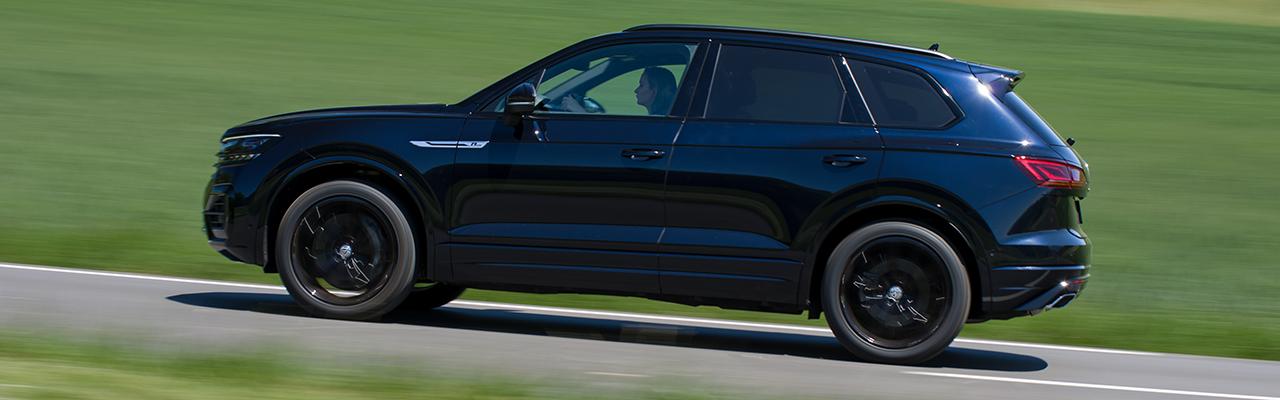 Essai – Volkswagen Touareg V8 TDi : La force tranquille mais si politiquement déraisonnable