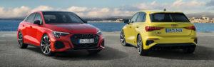 Nouveauté – Audi S3
