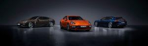 Nouveauté – Porsche Panamera