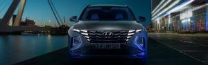 Nouveauté – Hyundai Tucson