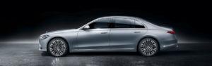 Nouveauté – Mercedes-Benz Classe S