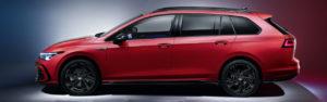 Nouveauté – Volkswagen Golf Variant