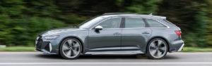 Essai – Audi RS 6 Avant : Une dévoreuse de bitume !