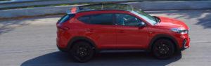 Essai – Hyundai Tucson N Line 2.0 CRDi : Une bonne alternative