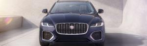 Nouveauté – Jaguar XF