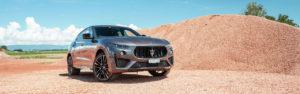 Essai – Maserati Levante Trofeo : Le diable a empoigné le trident