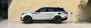 Nouveauté – Range Rover Velar MY21