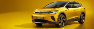 Nouveauté – Volkswagen ID.4